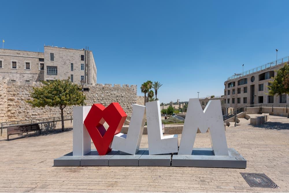 קידום אתרים בירושלים ry digital LOVE JERUSALEM