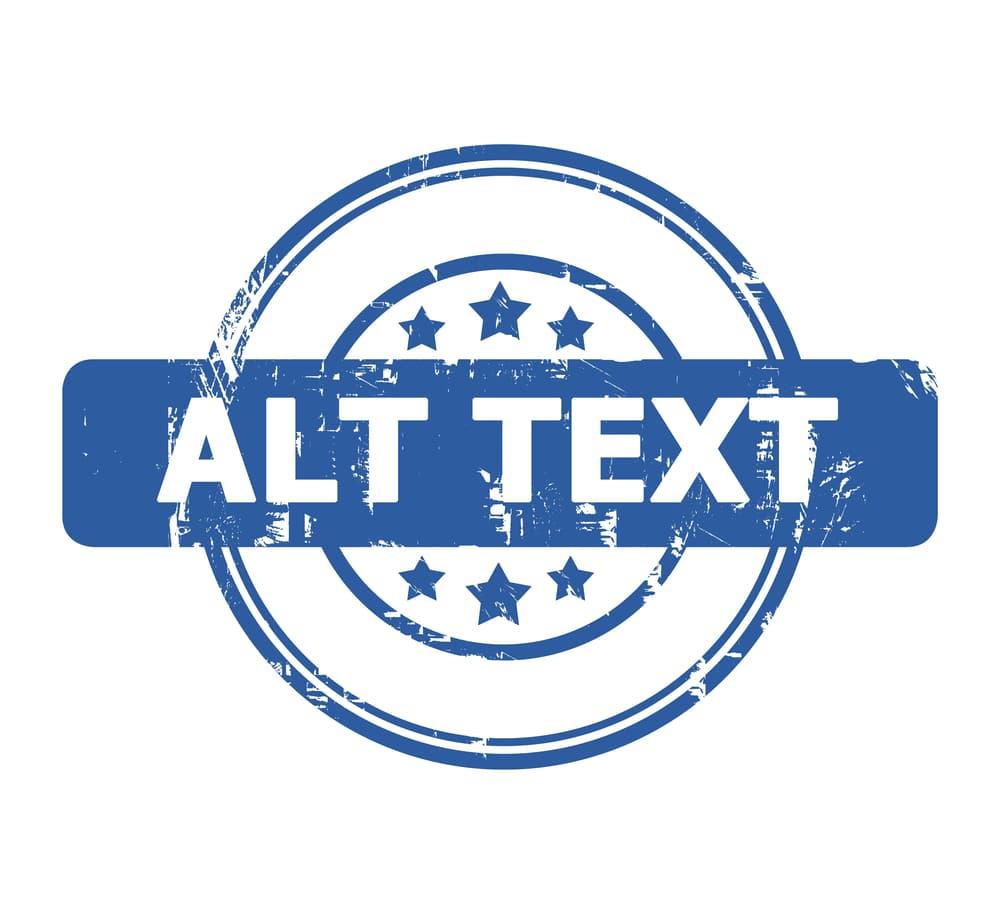 ALT \ טקסט אלטרנטיבי