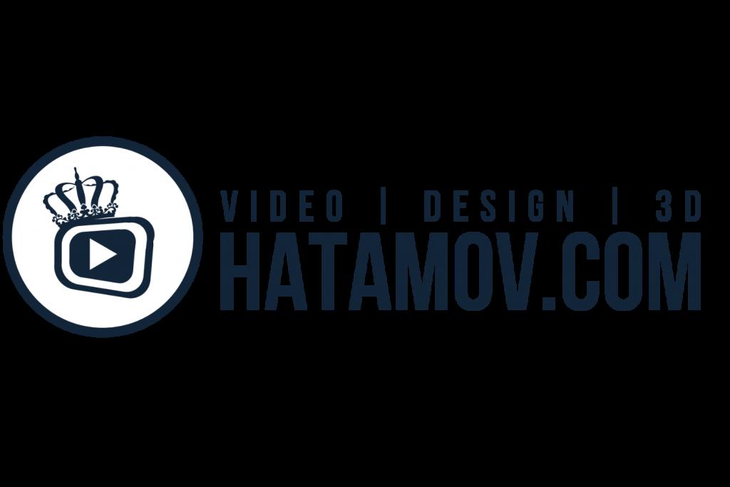 שיווק באינטרנט - Hatamov logo