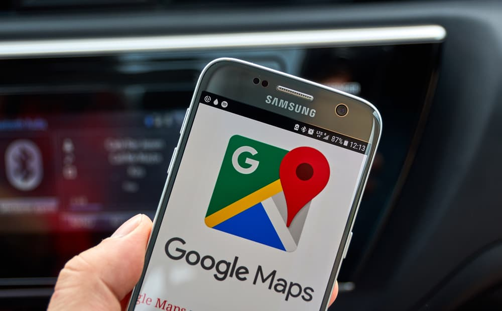 קידום חנות אינטרנטית גוגל מפה